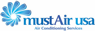 Must Air USA, Inc. Logo